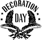 Decoration Day Royalty Free Stock Photo