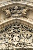 Decoration detail - Churchy Peter and Paul Stock Photos