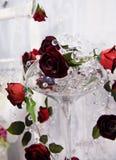 Decoration flowers Stock Photo