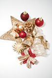 Decoration For Christmas Royalty Free Stock Photos