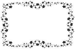 Decoration frame Stock Image