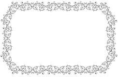 Decoration frame Royalty Free Stock Photos