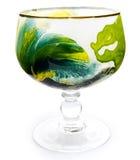 Decoration glass Stock Photo
