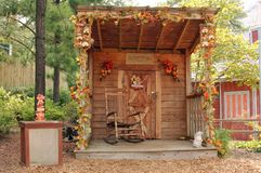 Decoration halloween Royalty Free Stock Photography