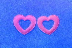 Decoration heart Stock Photography