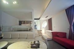 Decoration,Hotel Interior Design Interior design, Stock Photography