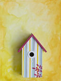 Decoration Houses stock image