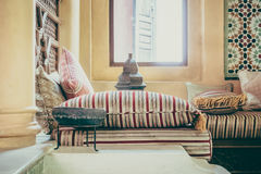 Decoration interior Royalty Free Stock Photo
