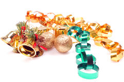 Decoration items Stock Image