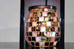 Decoration lamp Royalty Free Stock Photo