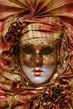 Decoration mask Royalty Free Stock Photo
