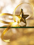 Decoration ornament star Stock Images