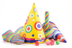 Decoration of party Stock Photo
