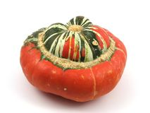 Decoration pumpkin Royalty Free Stock Photography
