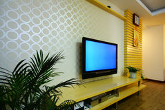 The decoration of small units Stock Photo