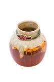 Decoration vase Stock Photo