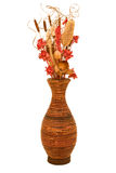 Decoration vase Royalty Free Stock Images
