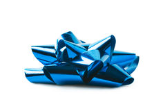 Decorational bow  Royalty Free Stock Images