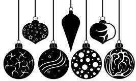 Decorations Royalty Free Stock Photography