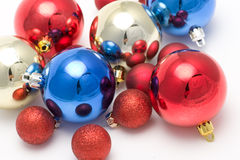 Decorations ball Stock Photo