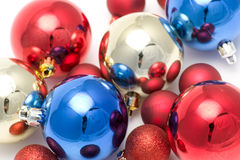 Decorations ball Royalty Free Stock Photos