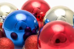 Decorations ball Royalty Free Stock Image