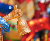 Decorations for Chirstmas Stock Image