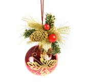 Decorations, Christmas Stock Image