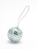 Decorations disko ball Stock Image