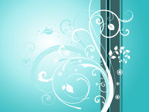 Decorative abstract Stock Images