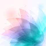 Decorative abstract background Stock Photo