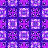 Decorative abstract bright background pattern geometric Wallpaper texture fabric. Design contrast Stock Illustration