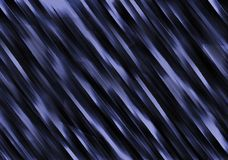 Decorative abstract ultramarine ultraviolet blue and black and white background with stripes and lines Stock Photo