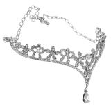 Decorative accessories. Jewelry best gift for loved ones Royalty Free Stock Images