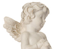 Decorative angel Royalty Free Stock Photo
