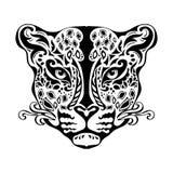 Decorative animal 3 vector illustration