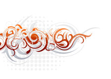 Decorative artwork Royalty Free Stock Images
