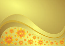 Decorative background Royalty Free Stock Photo