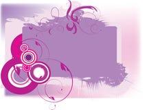 Decorative background Stock Image