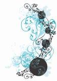 Decorative background Royalty Free Stock Photos