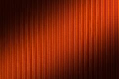 Decorative background brown orange color, striped texture diagonal gradient. Wallpaper. Art. Design. Decorative background brown orange color, striped texture royalty free stock images