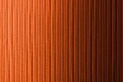 Decorative background brown orange color, striped texture horizontal gradient. Wallpaper. Art. Design. Decorative background brown orange color, striped texture royalty free stock image