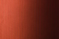 Decorative background brown orange color, striped texture horizontal gradient. Wallpaper. Art. Design. Decorative background brown orange color, striped texture stock image