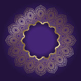 Decorative background royalty free illustration