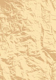 Decorative background of old paper Royalty Free Stock Photography