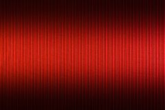 Decorative background red orange color, striped texture upper and lower gradient. Wallpaper. Art. Design.  stock photo