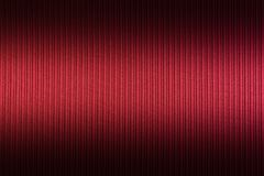 Decorative background red orange color, striped texture upper and lower gradient. Wallpaper. Art. Design.  stock images