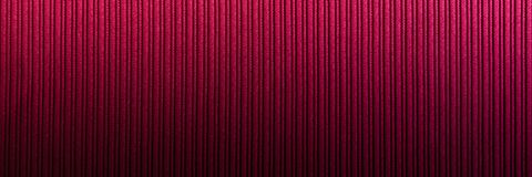 Decorative background red orange color, striped texture vertical gradient. Wallpaper Art. Design.  stock photos