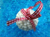 Decorative ball Royalty Free Stock Images