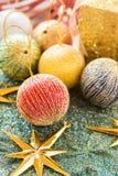 Decorative ball Stock Image